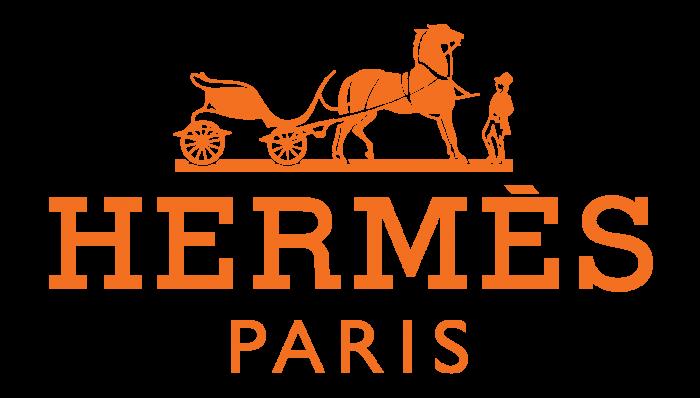 kalung tanduk hermes Logo
