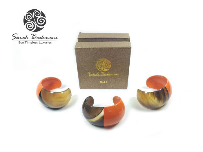 perhiasan tanduk rouen