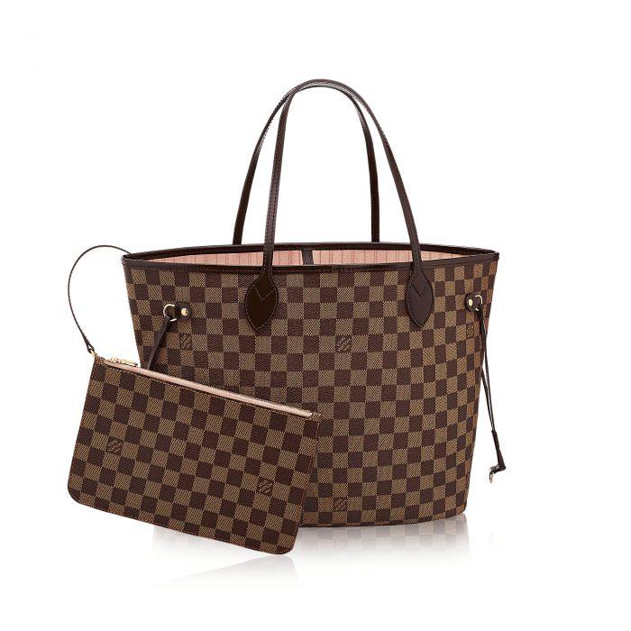 Daftar harga tas Louis Vuitton
