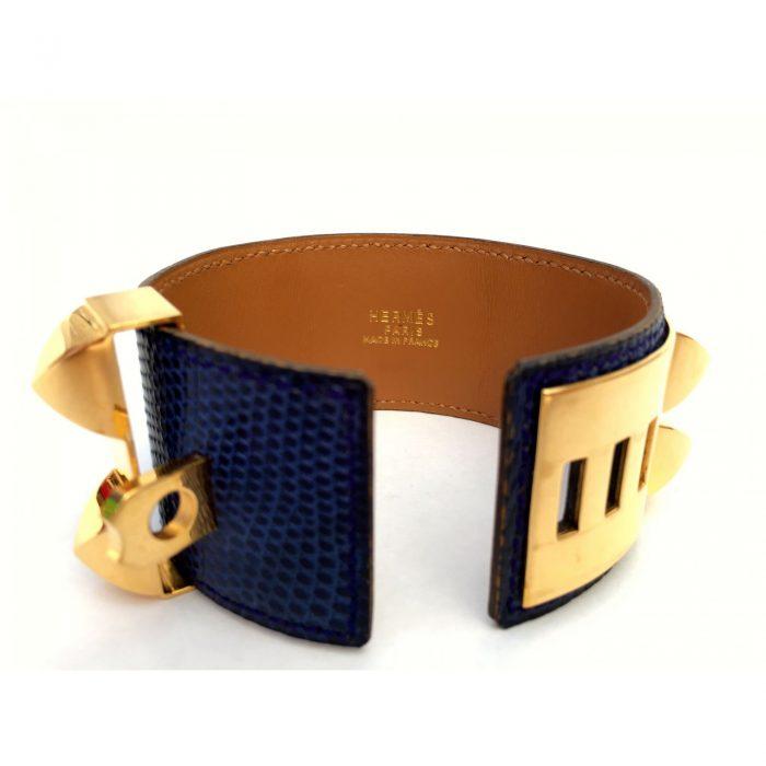 Gelang emas Hermes adalah model yang sangat abadi 572e74ff9b