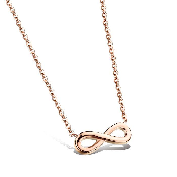 Harga kalung emas termurah infinity