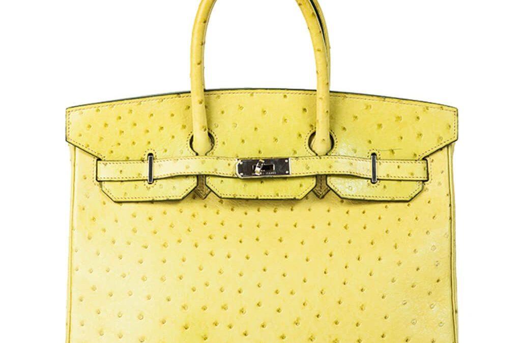 Harga tas Hermes online yang desainnya sangat menggoda