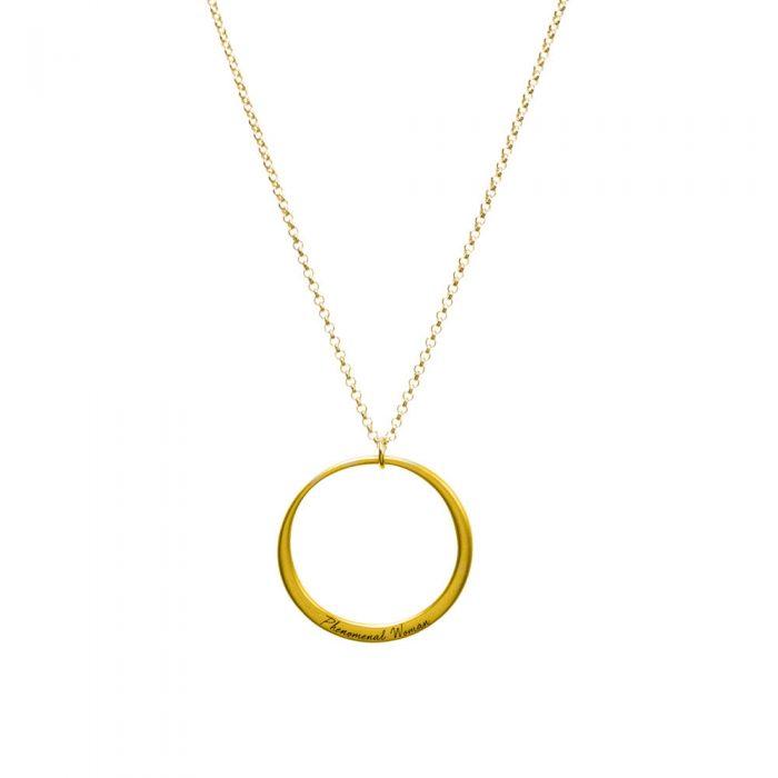 Jual kalung emas online ring