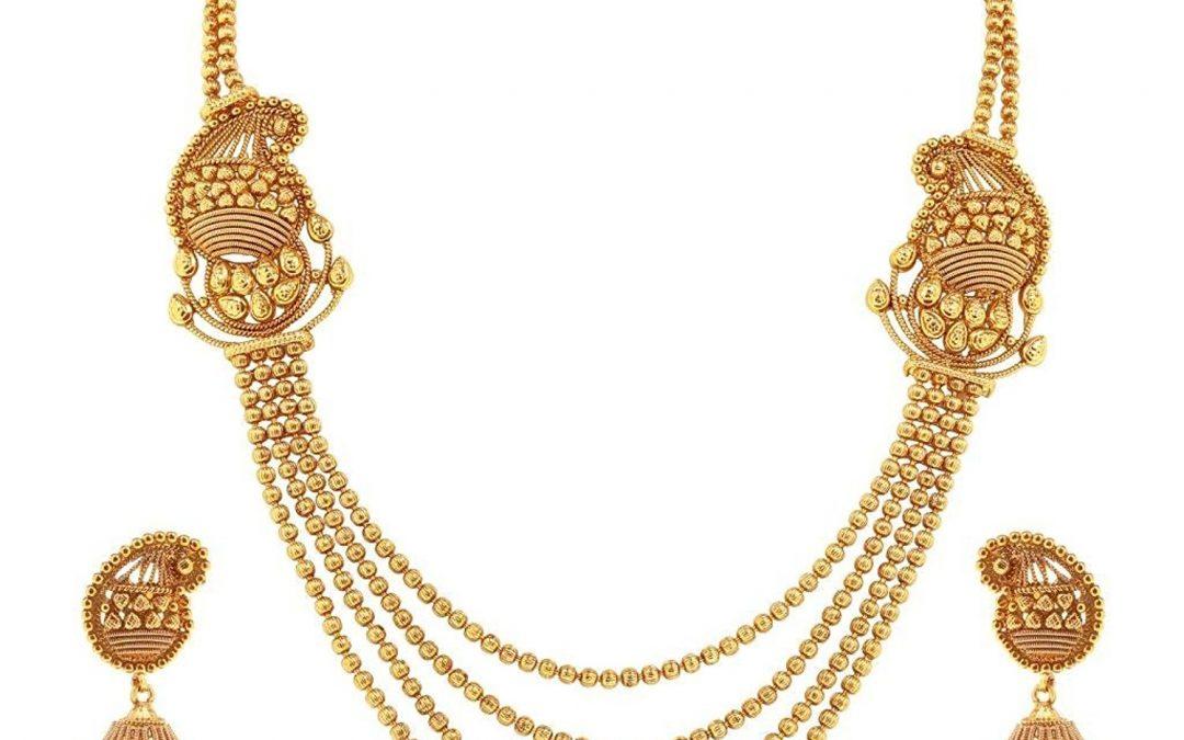 Jual kalung emas online
