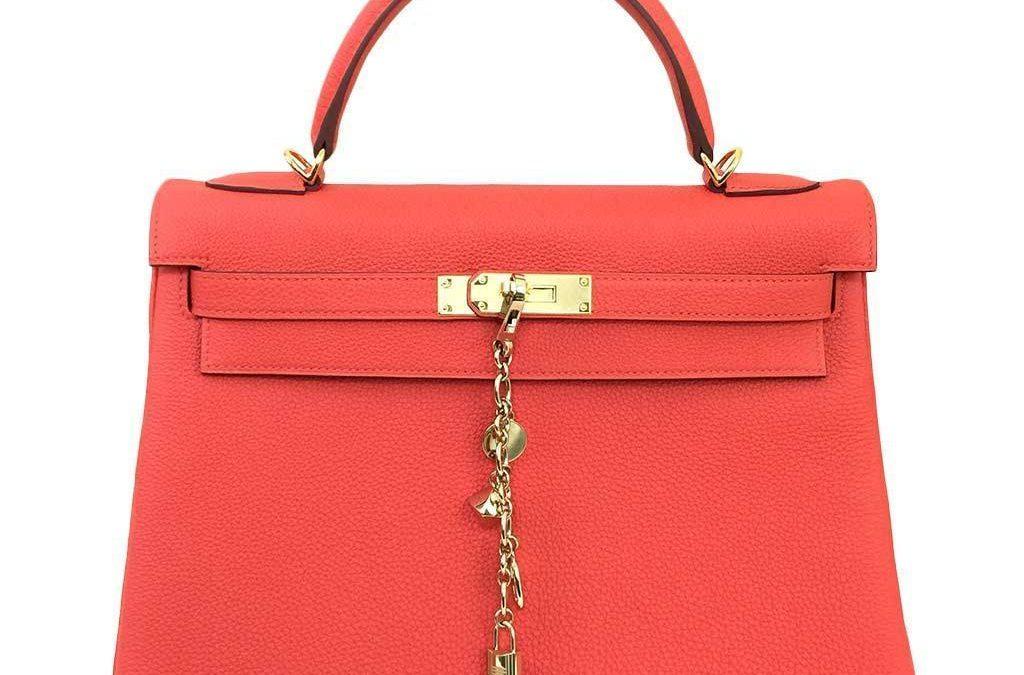 Model tas Hermes yang dipakai artis ternama