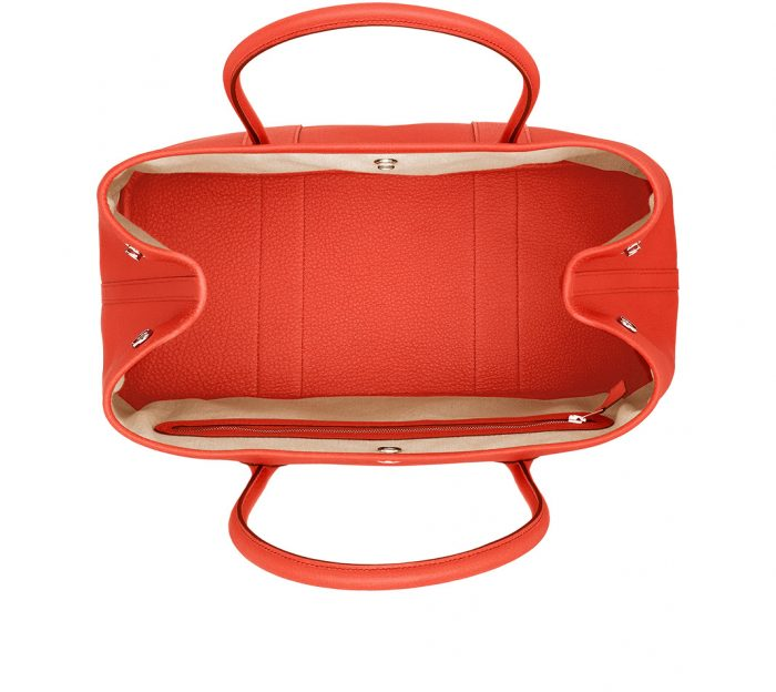 Tas Hermes Original dan harganya open bag