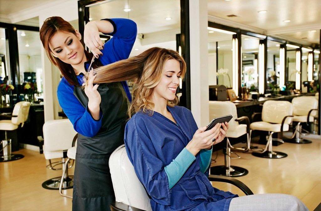 hal yang perlu di perhatikan sebelum memotong rambut