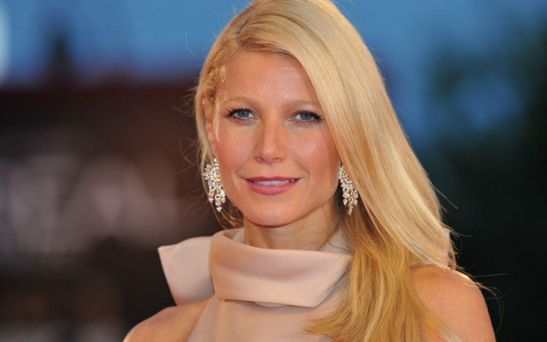 Gwyneth Paltrow Berikan Kesadaran Lingkungan Melalui Goop
