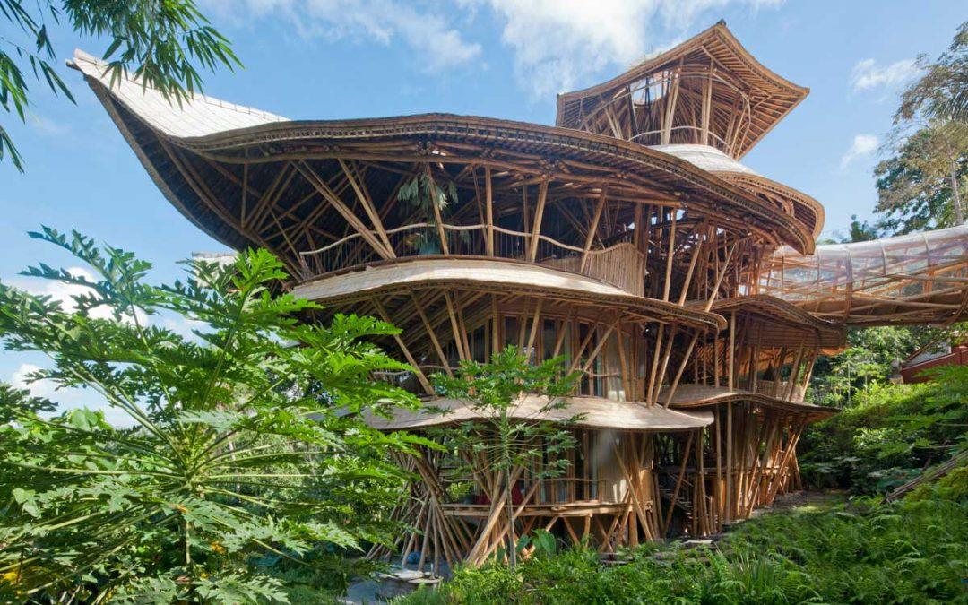 Villa Eco Luxuries di Bali