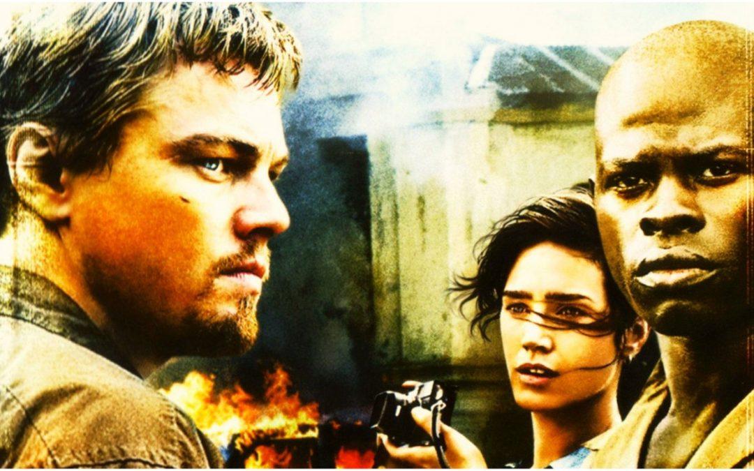 Film Blood Diamond Gugah Leonardo DiCaprio Jadi Aktivis Lingkungan