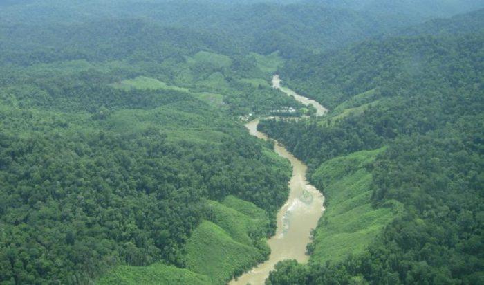 taman nasional kayan mentarang