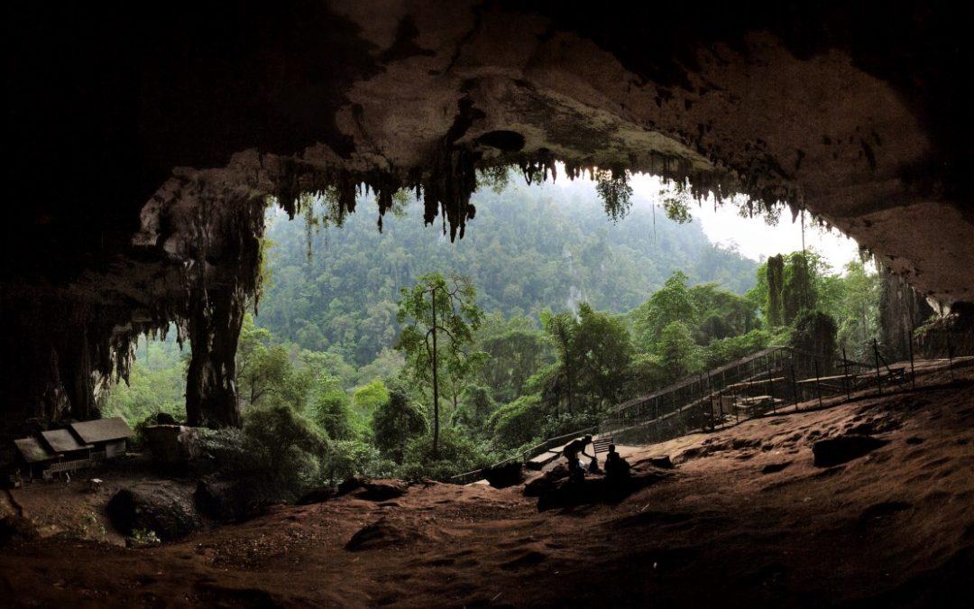 Taman Nasional Kayan Mentarang di Borneo