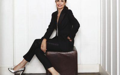 Livia Firth dan Green Carpet Challenge