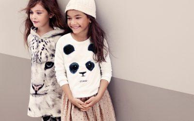 6 Merek Baju Anak Ramah Lingkungan