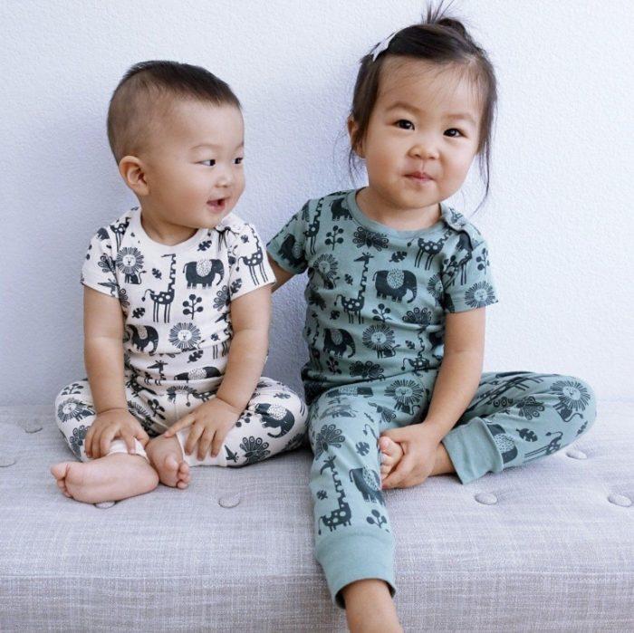 merek baju anak ramah lingkungan