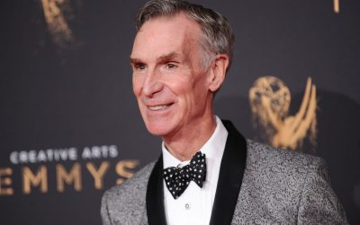 Kepedulian Bill Nye The Science Guy Terhadap Bumi
