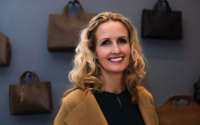 Cecile Scheele Pelopor Fashion Berkelanjutan Dari Belanda