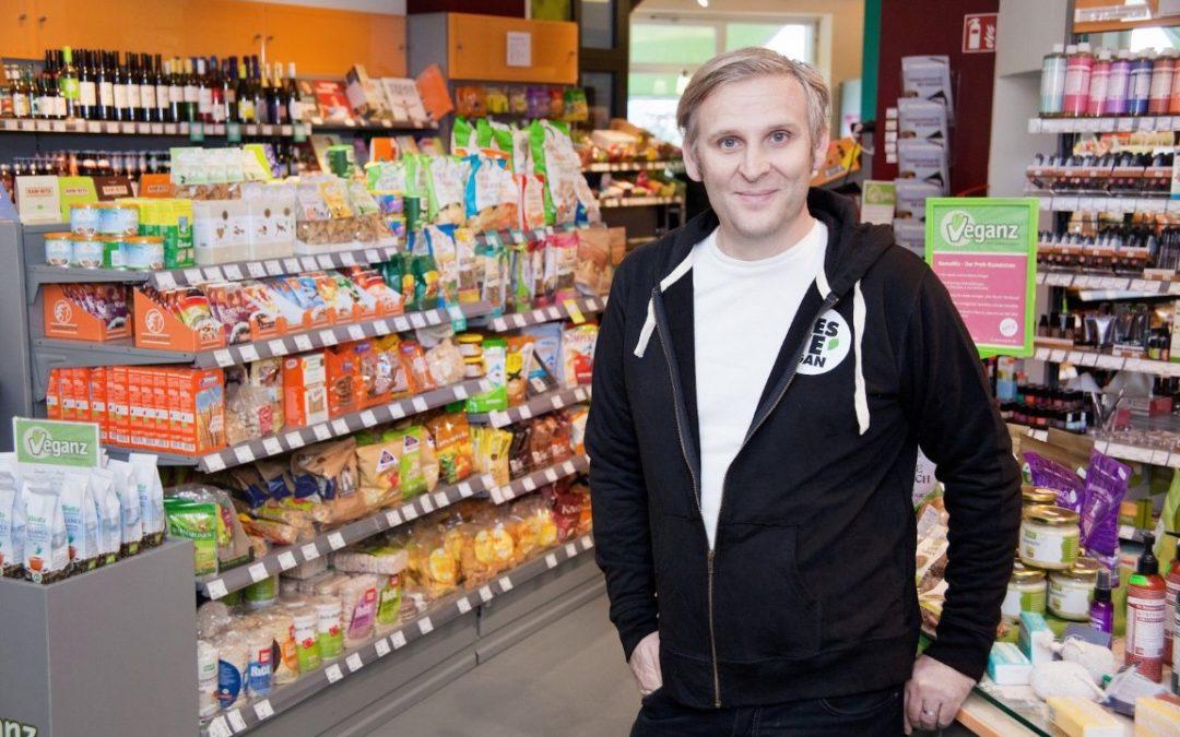 Mengapa Supermarket 100 % Vegan dari Jan Bredack Tutup?