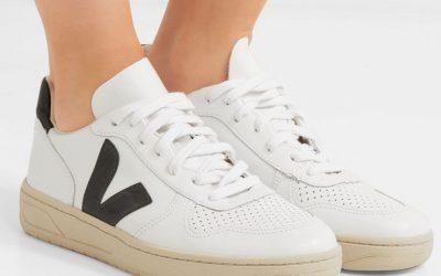 Sepatu Veja Type Ini Di Serbu Penggemar Meghan Markle