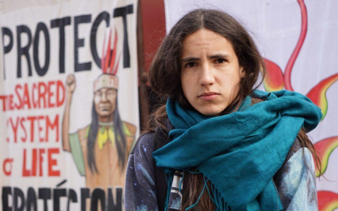 Mengapa Xiuhtezcatl Martinez Adalah Pahlawan Muda Pelindung Bumi ?