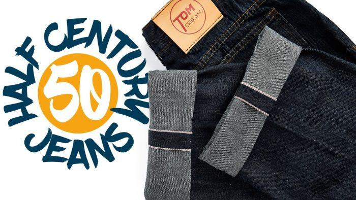 half centruy jeans