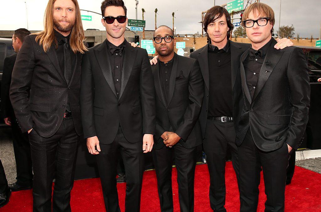 Alasan Penting Kenapa Mickey Madden Maroon 5 Menjadi Vegan