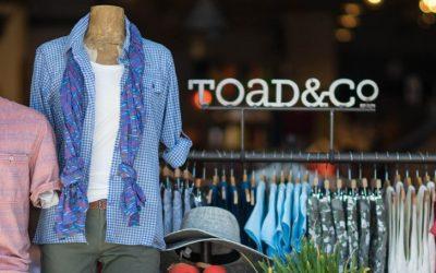 Toad & Co Tetap Fokus Pada Pakaian Yang Ramah Lingkungan
