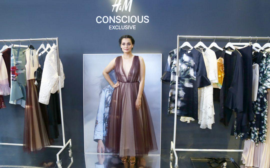 Komitmen H&M Terhadap Fashion Berkelanjutan