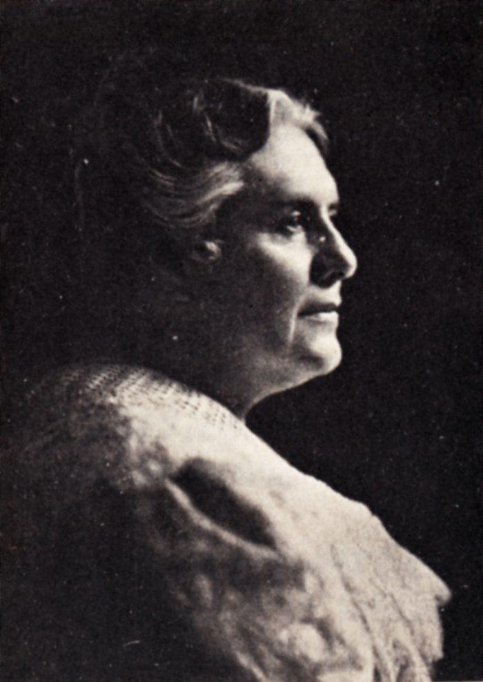 anna botsford