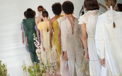 Fungsi Keberlanjutan Semakin Penting di Dunia Mode
