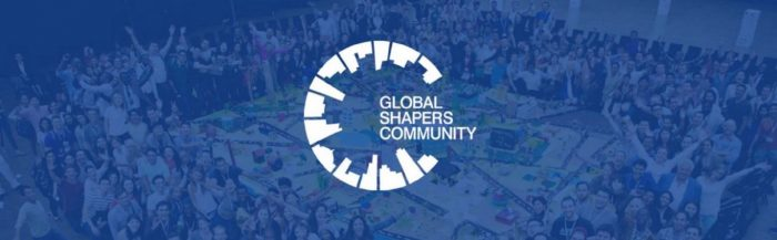 komunitas global shapers
