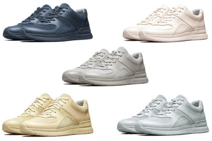 merek sepatu olahraga berkelanjutan