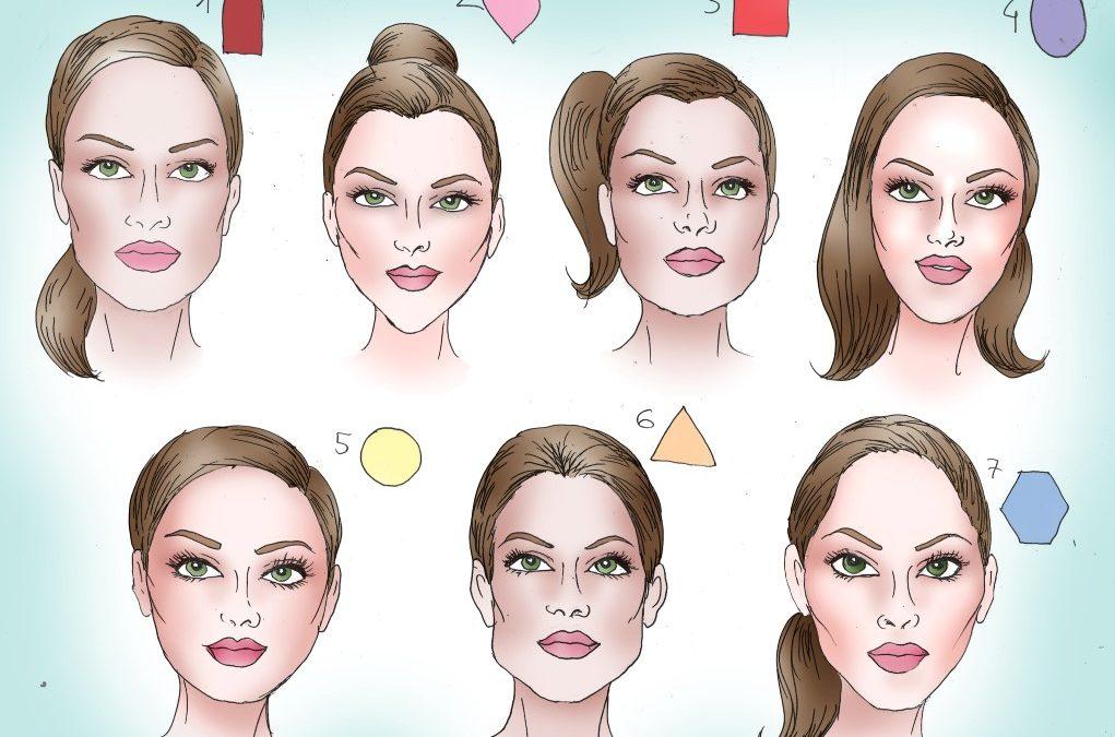 Tips Memilih Kalung Menyesuaikan Bentuk Wajah