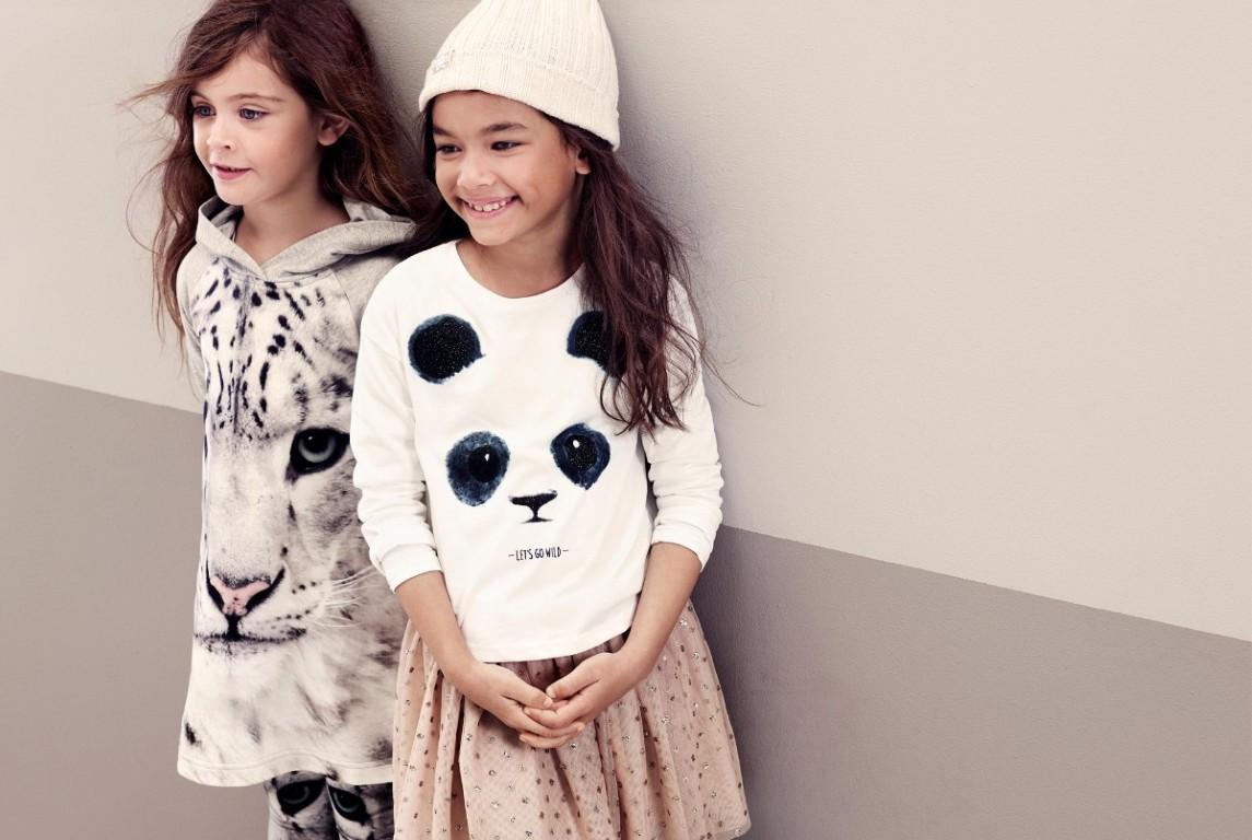 6 Merek Baju Anak Ramah Lingkungan | Sarah Beekmans