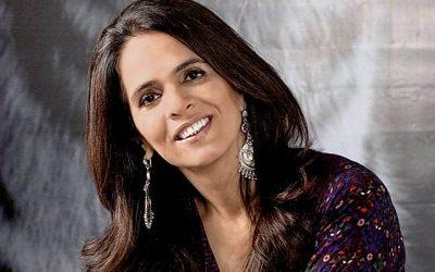 Anita Dongre dan Rumah Mode Pertama di India
